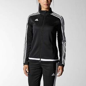Adidas Soccer Tiro 15 Training Jacket